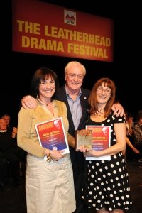 performances and an awards night featuring Sir Michael Caine